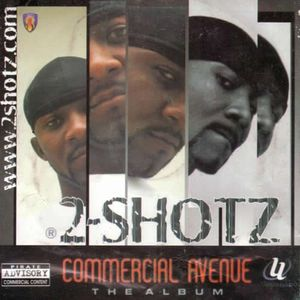 Commercial Avenue by 2Shotz