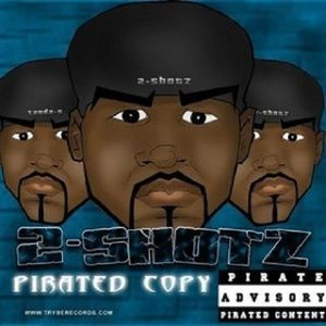 Pirated Copy by 2Shotz