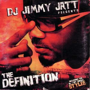 The Definition by DJ Jimmy Jatt
