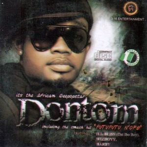 Dontom by Dontom