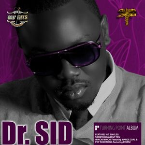 Turning Point by Dr. Sid