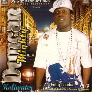 duncan mighty's album koliwater