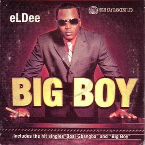 Big Boy by eLDee