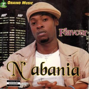 N'Abania by Flavour