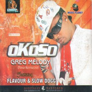 Okoso by Greg Melody