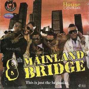 8th Mainland Bridge by House Of Ginjah