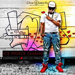 everybody loves ice prince by ice prince