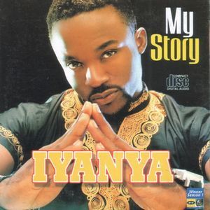 My Story by Iyanya