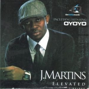 Elevated by J. Martins