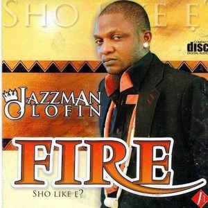 Fire by Jazzman Olofin