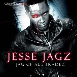 Jag Of All Tradez by Jesse Jagz