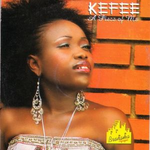 A Piece of Me by Kefee