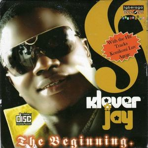 The Beginning by Klever Jay