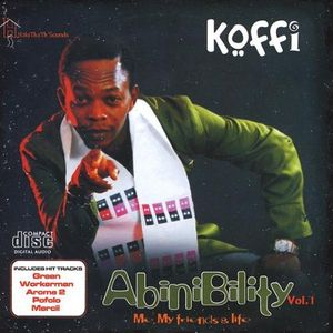 AbiniBility, Vol. 1 by Koffi