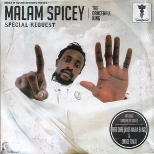 Special Request by Malam Spicey