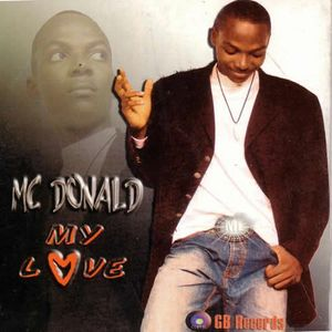 My Love by Mc Donald
