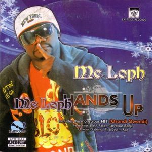Hands Up by MC Loph