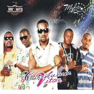 Curriculum Vitae by Mo'Hits All Stars