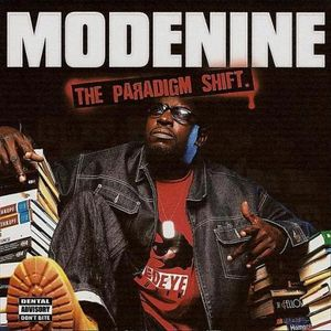The Paradigm Shift by Mode 9