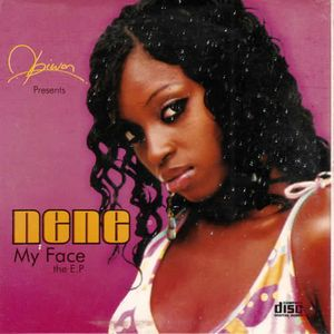 My Face by Nene