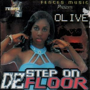 Step On De Floor by Olive