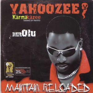 Maintain Reloaded by Olu Maintain
