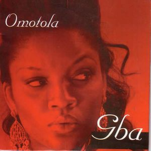 Gba by Omotola