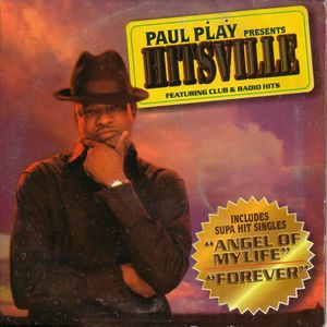 Hitsville by Paul Play
