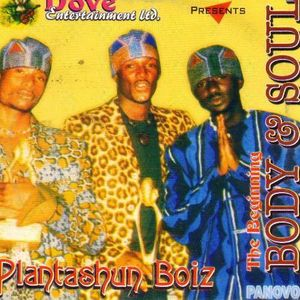 body and soul by plantashun boiz