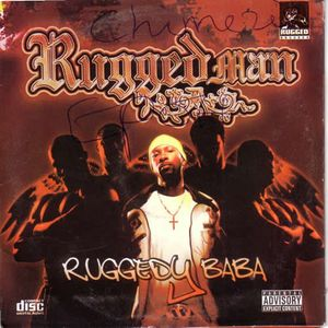 Ruggedy Baba by Ruggedman