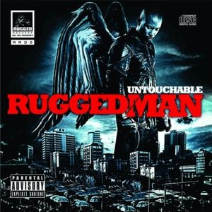 Untouchable by Ruggedman