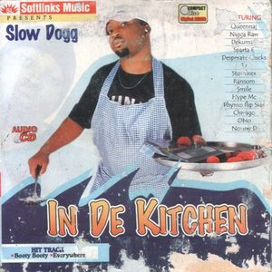 In De Kitchen by Slow Dogg