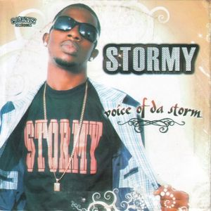 Voice Of Da Storm by Stormy Zino