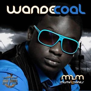 wande coal's album mushin 2 mo hits