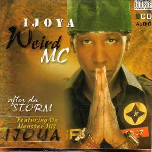 Ijoya by Weird MC