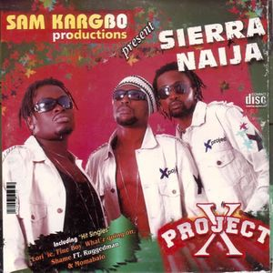 Sierra Naija by X Project